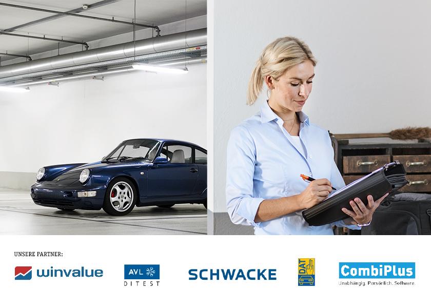 KFZ-Ingenieurbüro von Alkewitz. Frei Sachverständige für KFZ-Schäden und Bewertungen.